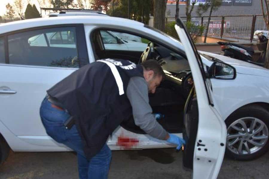 Kadın cinayeti: Tartışma bahanesiyle sevgilisini vurarak öldürdü
