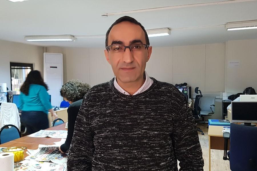 Genel Yayın Yönetmenimiz Fatih Polat'ın duruşması 7 Mart'a ertelendi