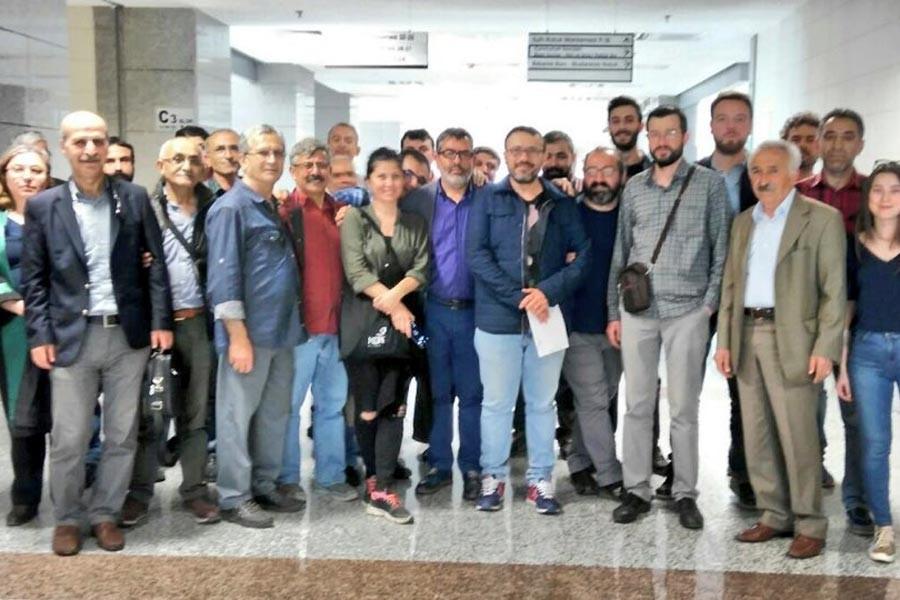 Hayatın Sesi TV case postponed to September, 19