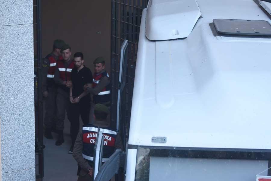 Edirne'de tutuklu Yunanistanlı askerler yine tahliye edilmedi