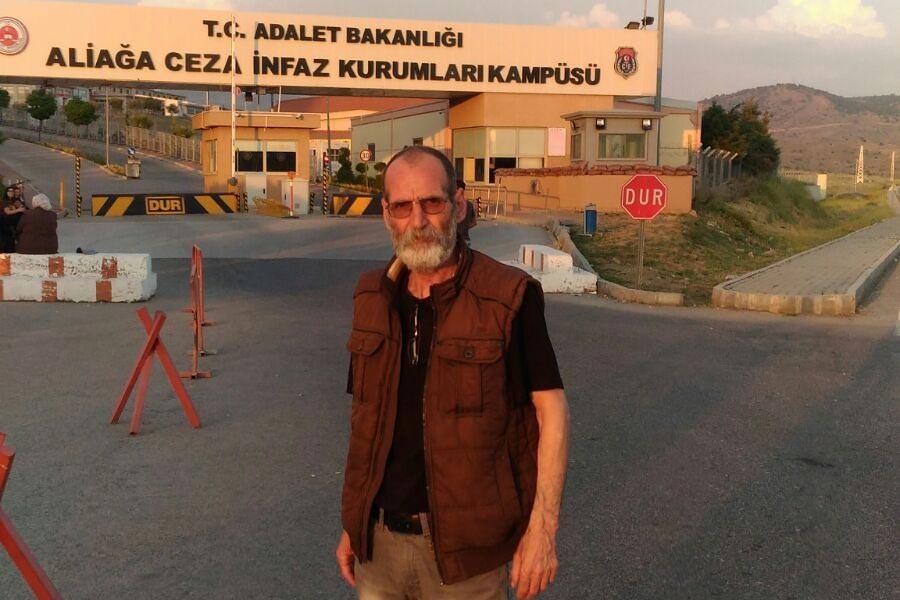 Emek Partisi yöneticisi Nural'a beraat