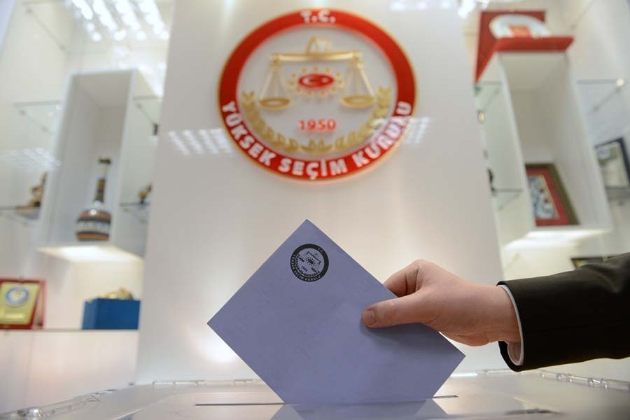 Local election in Turkey on March marred by unfairness