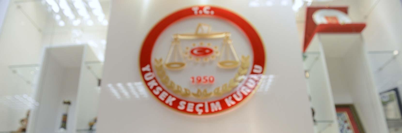 Seçim Günlüğü (31 Mayıs 2018) - AYM'den CHP'ye ret