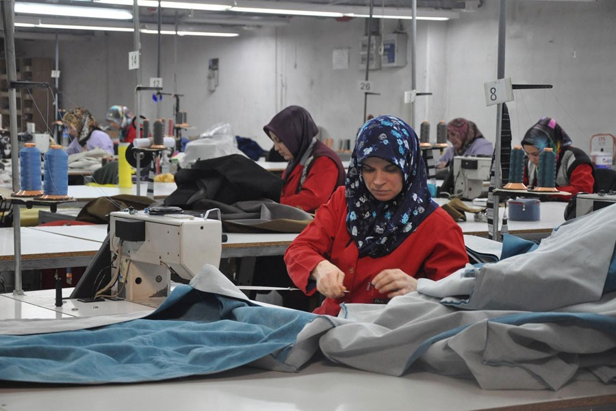 2018'de en az 92 kadın işçi yaşamını yitirdi
