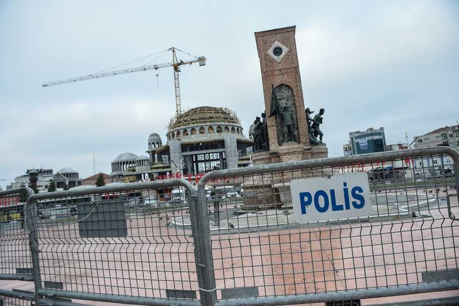İşte 'Türkiye'nin özgürlükler tablosu': Yasaklarla yönetiyorlar