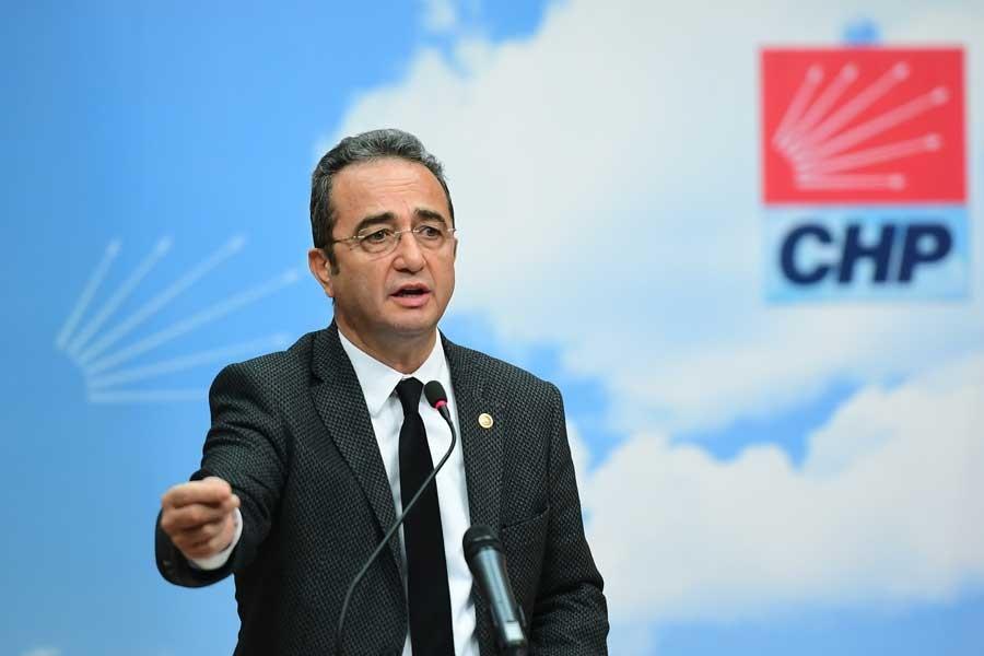 CHP Sözcüsü Bülent Tezcan: İmza toplanırsa kurultay toplanır