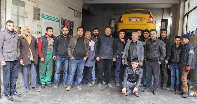 Antep esnafı: AKP'li belediye  sözünü tutmadı