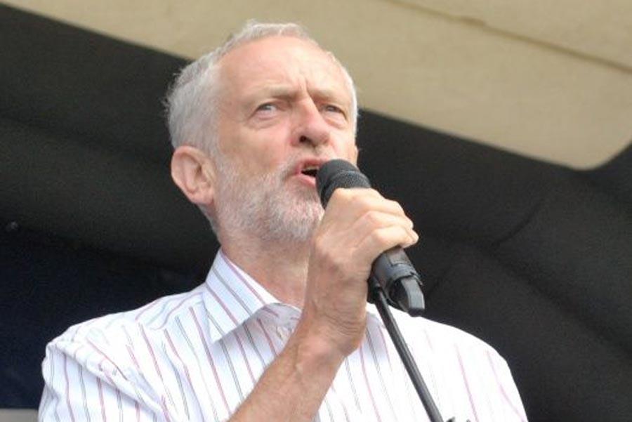 İşçi Partisi Lideri Corbyn'dan 'Brexit' açıklaması