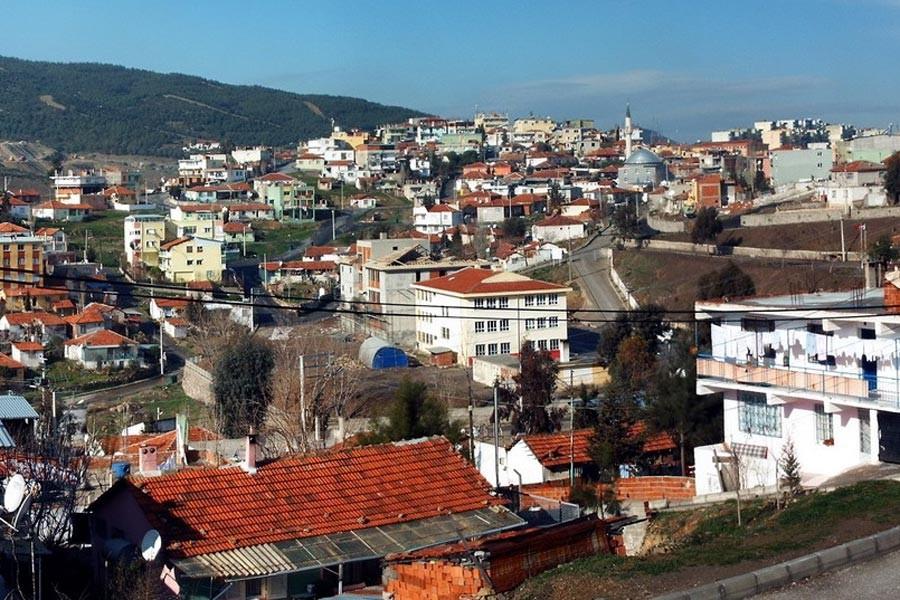 Danıştaydan Karabağlar'daki riskli alanlar için farklı karar