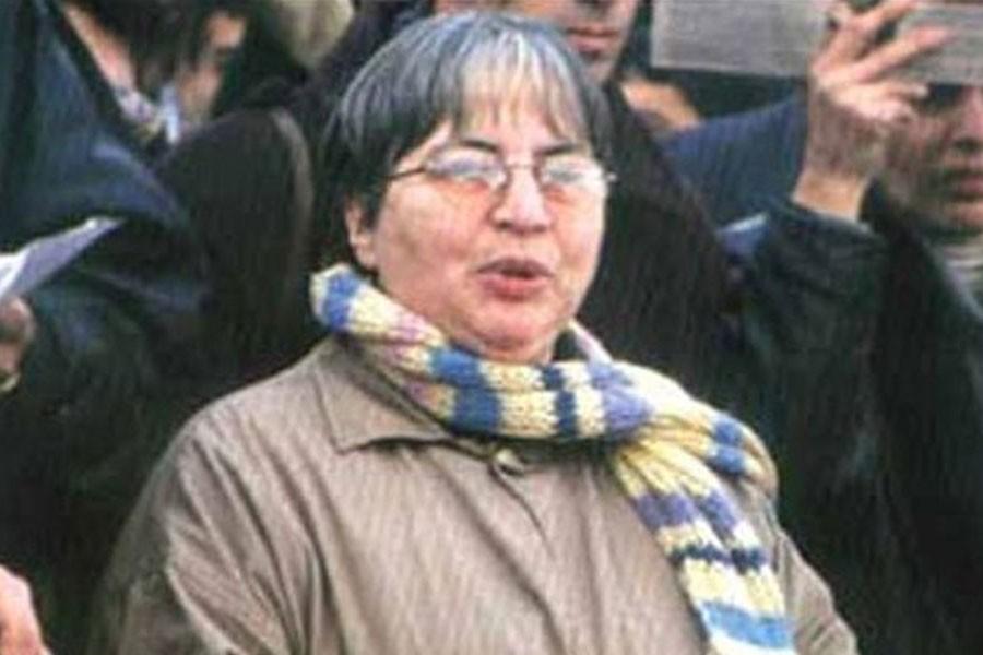 Ayşenur Zarakolu Düşünce ve İfade Özgürlüğü Ödülleri sahiplerini buldu