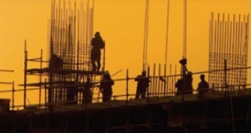 İnşaat işçileri Kobanê'ye gidiyor