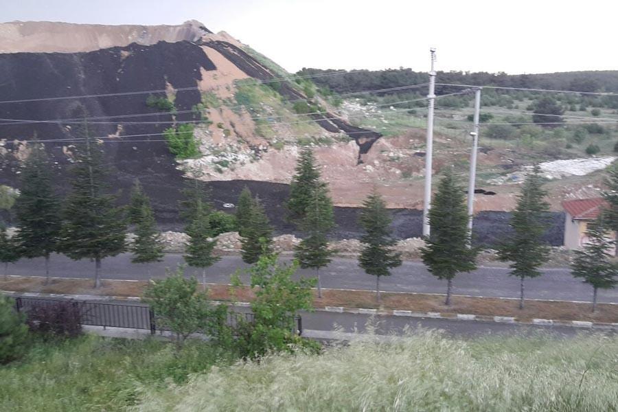 ÇMO İzmir Şubesi Başkanı: Uşak'ta çevre kazası göz göre göre geldi