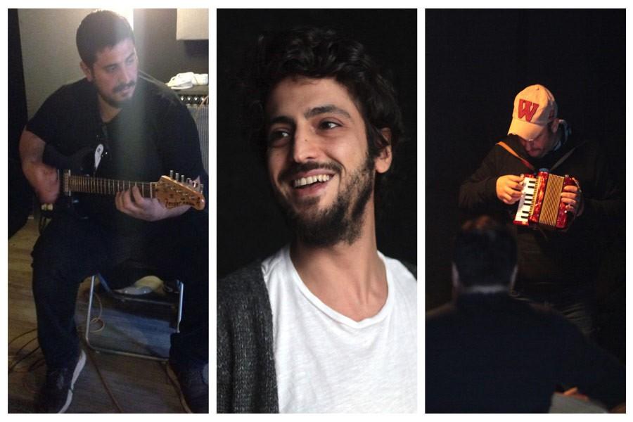 Serkan Keskin, Taner Ölmez gibi isimler halk müziği albümünde buluştu
