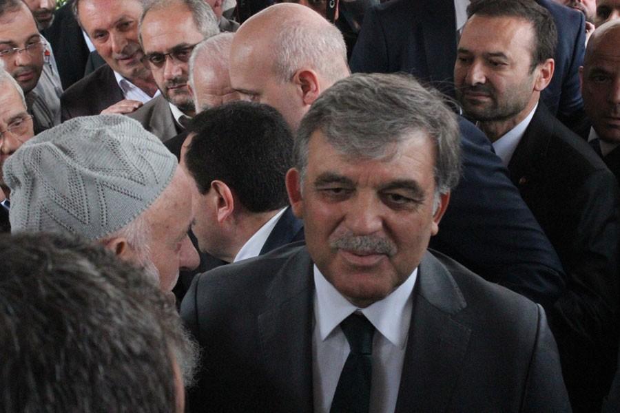 Gül-Kılıçdaroğlu görüşmesine ilişkin açıklama