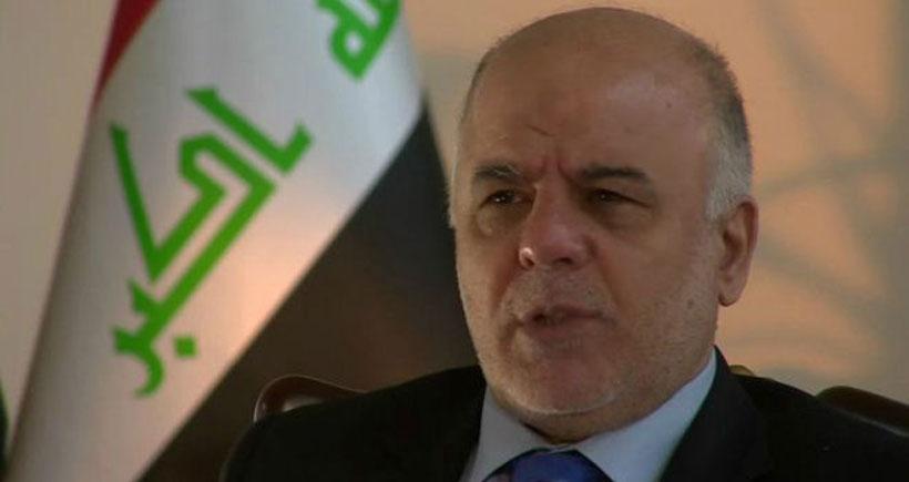 Irak Başbakanı: Musul'u yıl sonuna kadar geri alacağız