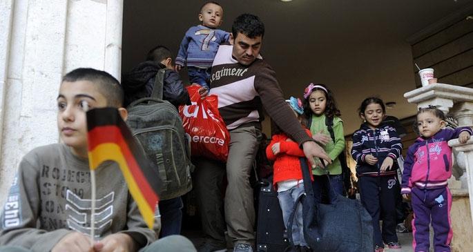 Mülteci zirvesi yapılıyor