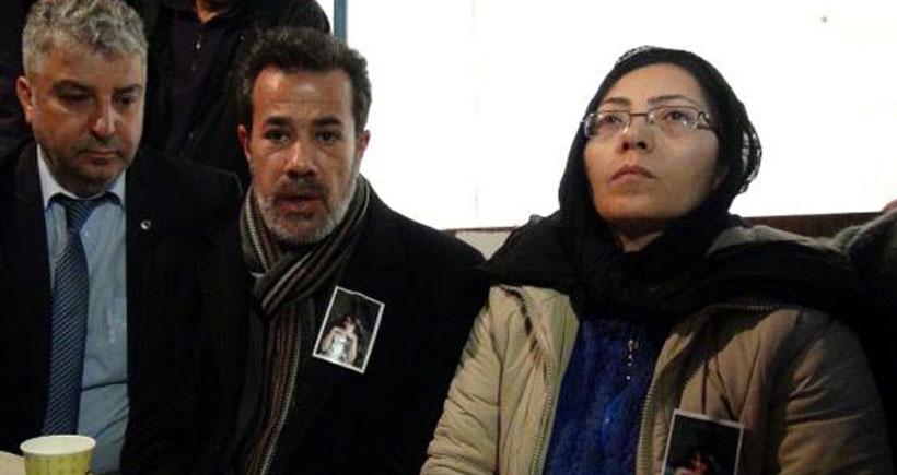 Özgecan'ın babası: İdam çözüm değil