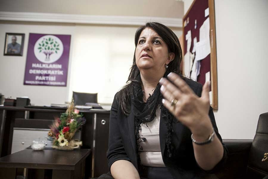 'If HDP fails to surpass the electoral threshold, it will impact on the future of the country'