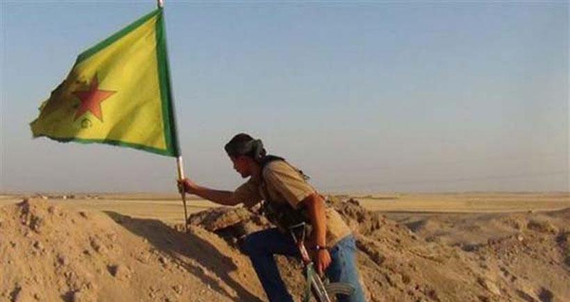 'Kobanê'de son 50 köy kaldı'