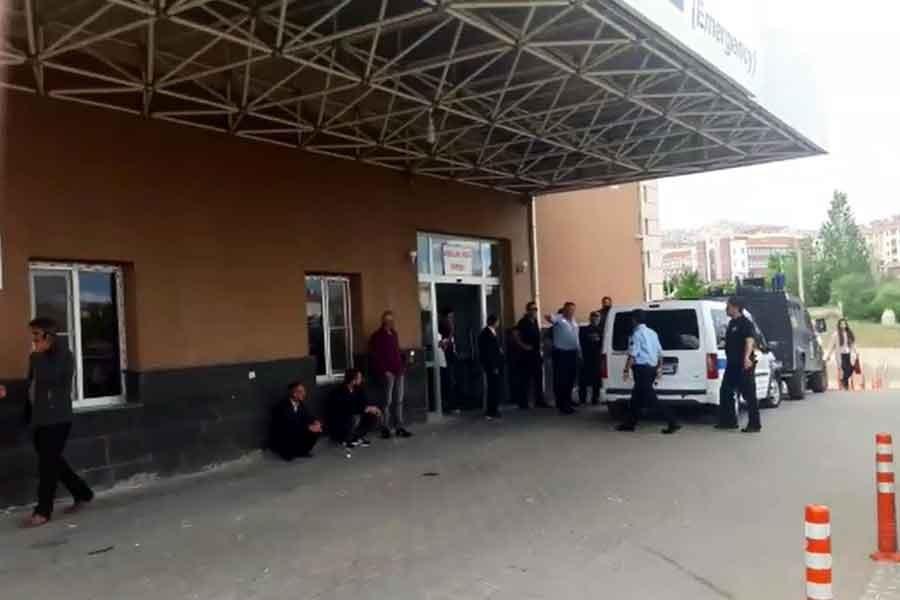 Diyarbakır Ergani'de iki aile çatıştı: 5 ölü 2 yaralı