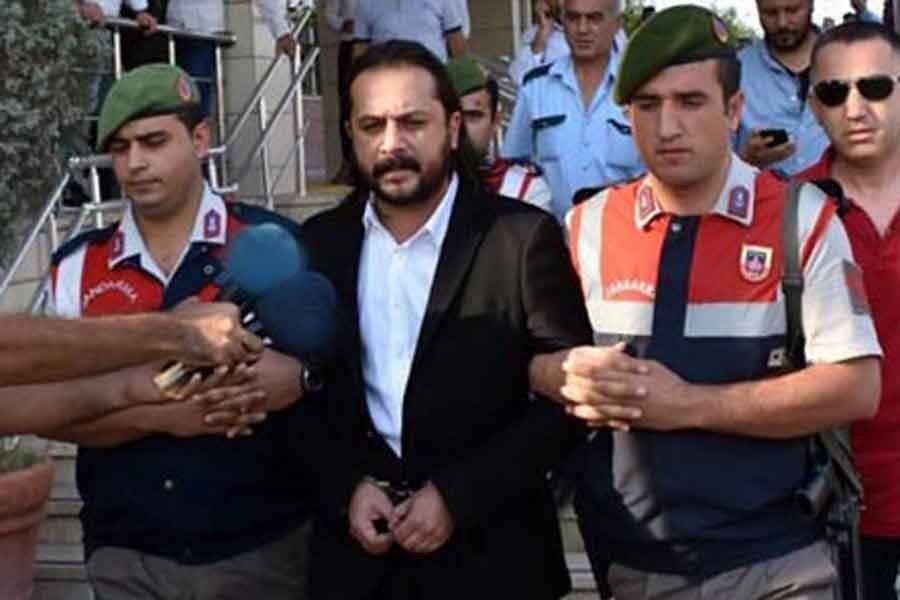 Yargıtay Emrah Serbes'e verilen hapis cezasını onadı