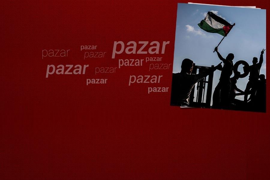PAZAR<br>SAYFALARI