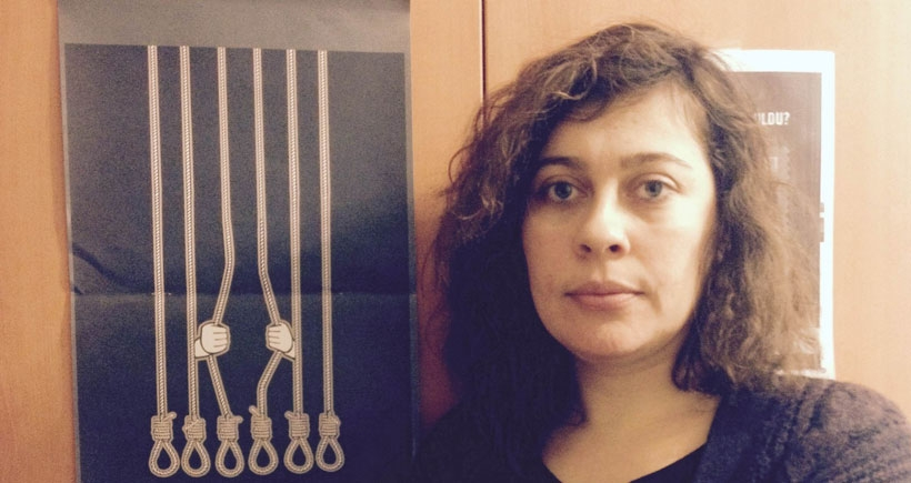 Samen Naseem için 'siyasi cinayeti' durdurun çağrısı