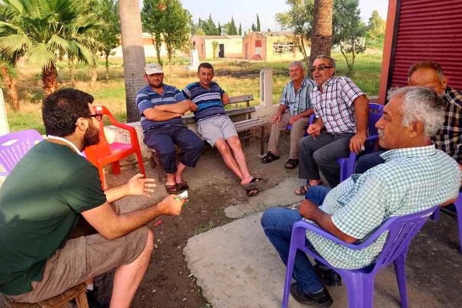 Osmaniye'de seçim gündemi: Gelenekler 'MHP' diyor, vaziyet el vermiyor