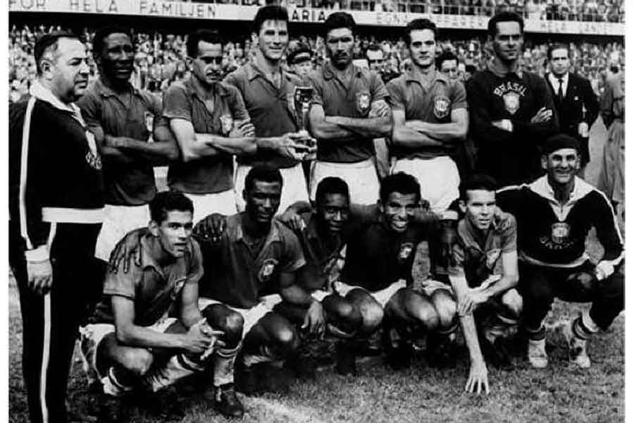 Brezilya milli takımı