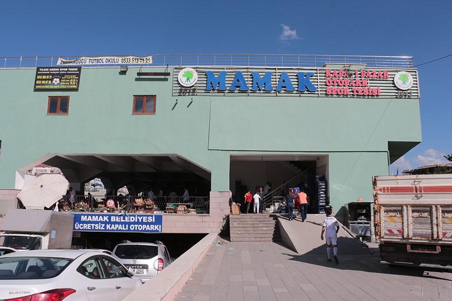Mamak semt pazarında ekonomiyi konuştuk: İmece usulü yaşıyoruz