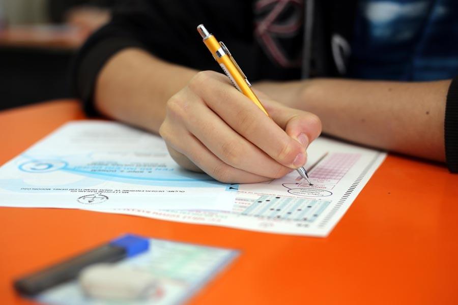 LGS'nin raporu açıklandı: Matematik testi ortalaması 6,99