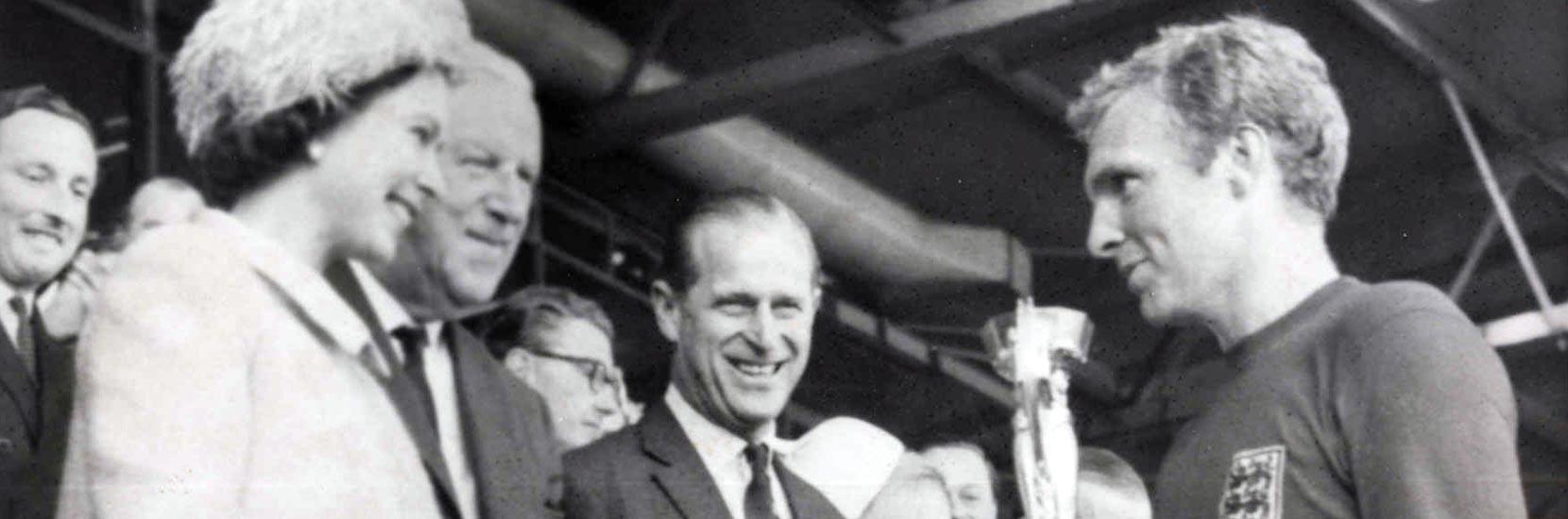 1966 İngiltere: Afrika boykot etti, İngiltere kazandı
