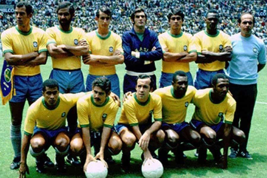1970 Meksika: Muhteşem Brezilya'nın ardına gizlenen kanlı cunta