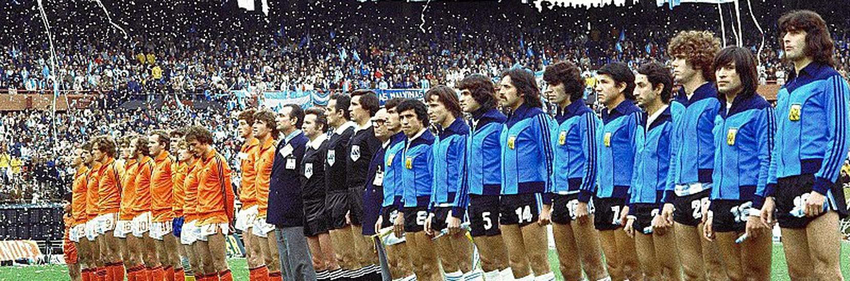 1978 Arjantin: Cuntaya kale direkleriyle direnmek...
