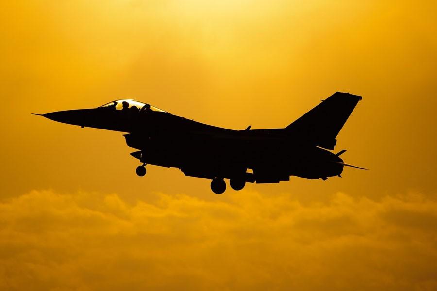 TSK, Irak Kürdistan Bölgesi'ne hava harekatı düzenledi