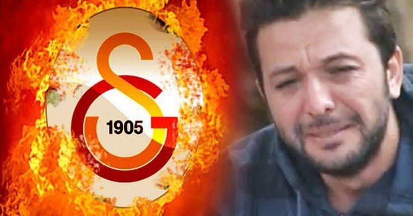Galatasaray'dan Nihat Doğan'a ihraç kararı