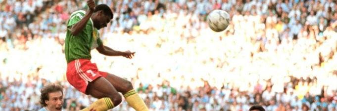 İtalya 90: 'Sonunda Almanların kazandığı basit bir oyun'