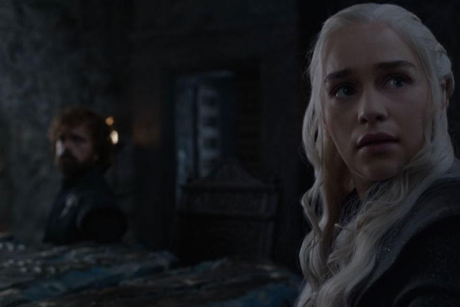 Game of Thrones'un 8. sezon fragmanı yayınlandı