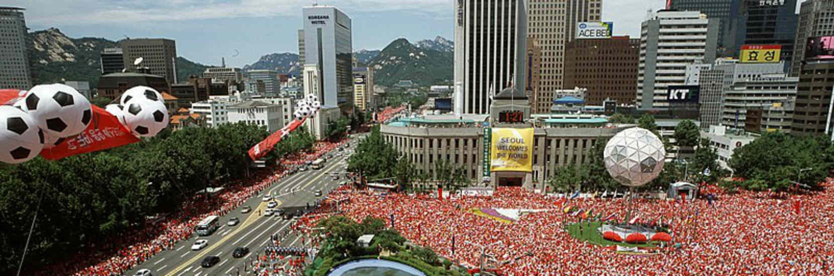 2002 Kore-Japonya: Sürprizler, şaibeler ve Türkiye'nin yükselişi