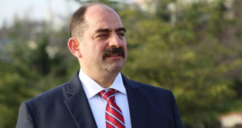 Savcı Zekeriya Öz: Gülen Cemaati'nin üyesi değilim