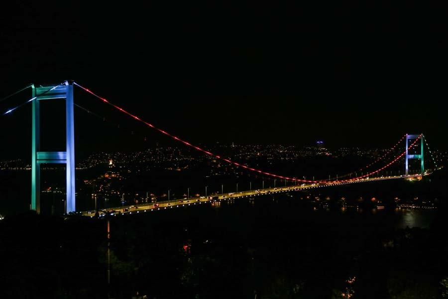 Bayramda köprü ve otoyollar ücretsiz olacak, AKP'nin yaptıkları hariç