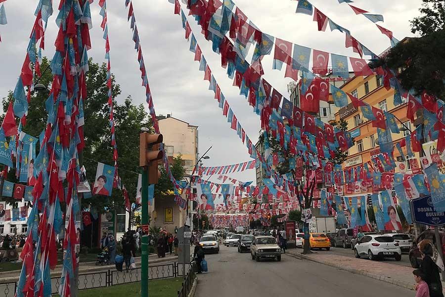 Elazığ'da 'değişim'den söz edilebilir: AKP'den kopuş, MHP'ye tepki var