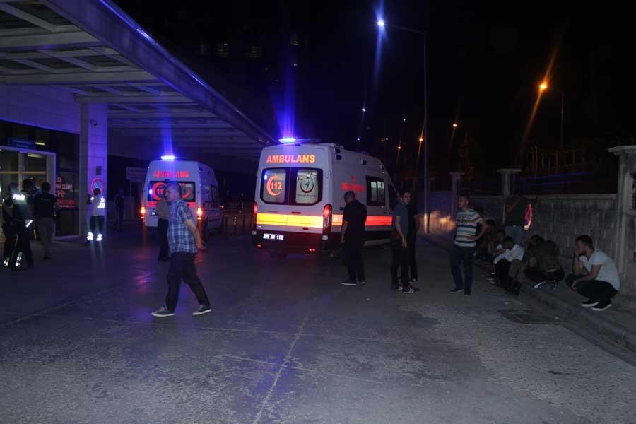 Siirt'te askeri araca saldırı: 1 asker yaşamını yitirdi, 2 yaralı