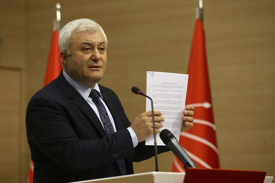 CHP'den TRT hakkında suç duyurusu: TRT parti kurumuna dönüştürüldü