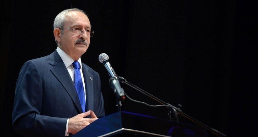 Kılıçdaroğlu: Vekillere saldırmak, halka yaşatacaklarının başlangıcı