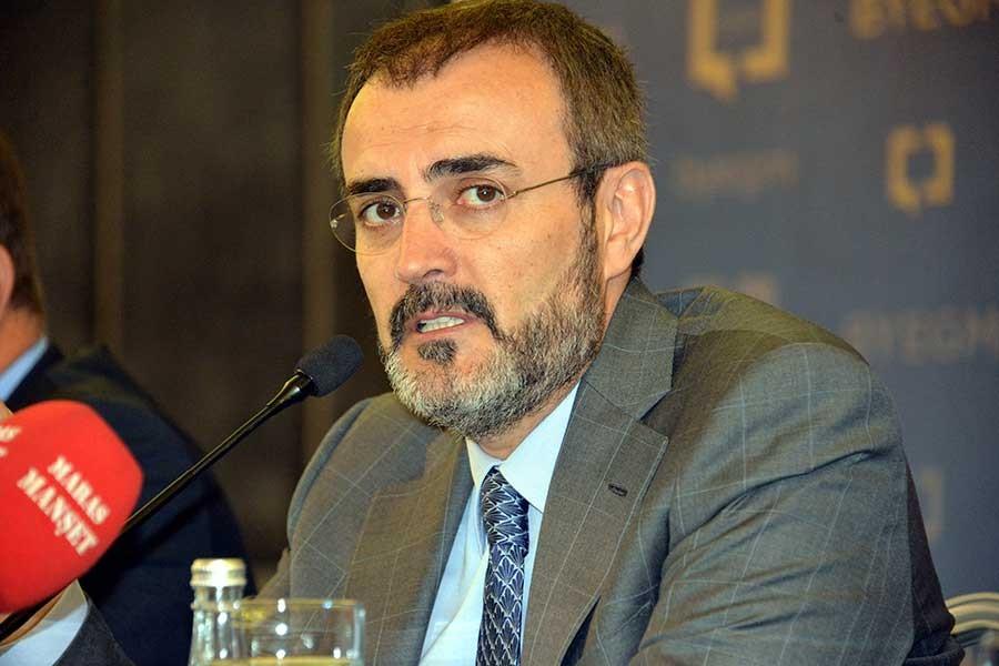 AKP'li Ünal MHP'yle ittifak için iki hafta verdi