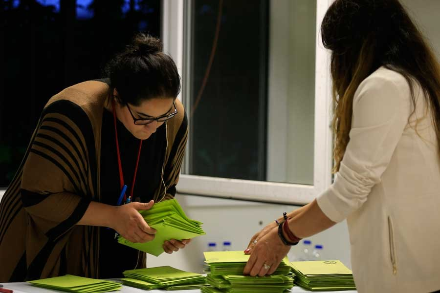 AKP'de yerel seçim tartışması: Gündemimizde yok