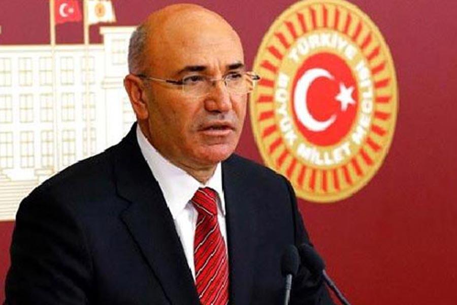 CHP'li Tanal: İstanbul Büyükşehir Belediye Başkanlığına talibim