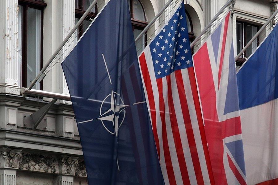 NATO üyesi ülkeler Brüksel'de toplanacak