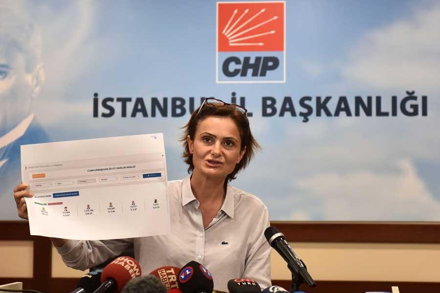 CHP'nin İBB adayı saat 19.30'da açıklanacak